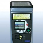 Pay & Display Machines