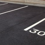 Line Marking - Thermoplastic